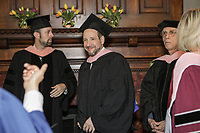 Longy School of Music of Bard College 2019 Commencement - May 11, 2019