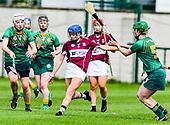 Westmeath v Meath - Leinster Senior Camogie Qr. Final 2019