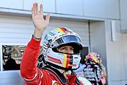 Russian GP Qualifying 290417