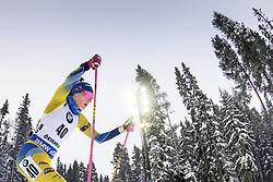 """March 8, 2019 - ƒâ€""""Stersund, Sweden - 190308 Hanna Öberg of Sweden competes in the Women's 7.5 KM sprint during the IBU World Championships Biathlon on March 8, 2019 in Östersund..Photo: Petter Arvidson / BILDBYRÃ…N / kod PA / 92247 (Credit Image: © Petter Arvidson/Bildbyran via ZUMA Press)"""