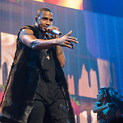 Trey Songz @ Verizon Center