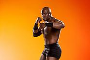 WWE Portraits