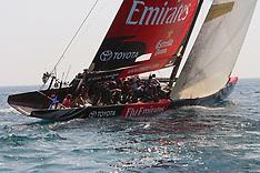 2006 Jarno Trulli America´s Cup