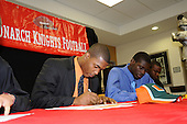 2008 National Signing Day