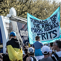 Paris Roubaix 2017