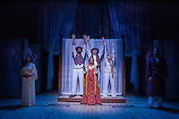 """""""The Fourth Messenger"""" at Ashby Stage in Berkeley, CA"""