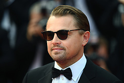Leonardo DiCaprio attends the screening of 'Roubaix, une lumiere' during the 72nd annual Cannes Film Festival in Cannes, France, on May 22, 2019. 22 May 2019 Pictured: Leonardo DiCaprio attends the screening of 'Roubaix, une lumiere' during the 72nd annual Cannes Film Festival in Cannes, France, on May 22, 2019. Photo credit: Favier/ELIOTPRESS / MEGA TheMegaAgency.com +1 888 505 6342