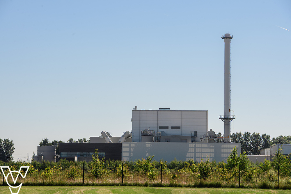 North Kesteven District Council (NKDC) stock images: Sleaford Renewable Energy Plant (Eco2), Kirkby la Thorpe, Sleaford<br /> <br /> Picture: Chris Vaughan Photography for NKDC<br /> Date: June 25, 2018