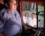 2007 - Gaul Firefighter Familiy portraits