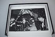Revellers, Sandhurst Commissioning Ball. 5 August 1988.