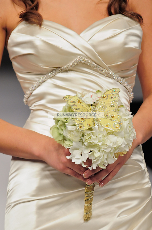 Winnie Couture New York Bridal Spring 2012