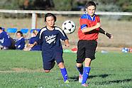 ISM Boy's Soccer 10.2.14