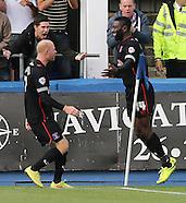 Hartlepool United v Carlisle United 290815