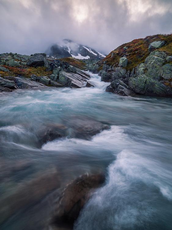 Jotunheimen, Norway. Sept 2020.