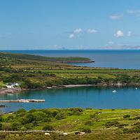 Kells, County Kerry, Ireland