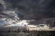 `2021 SNIPE WESTERN HEMISPHERE & ORIENT CHAMPIONSHIPS, CPYC / © Matias Capizzano