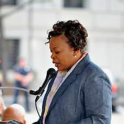 Roosevelt Plaza Opening 06-14-12