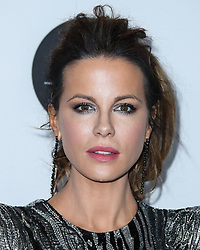 LOS ANGELES, CA, USA - JANUARY 23: Los Angeles Art Show 2019 Opening Night Gala held at the Los Angeles Convention Center on January 23, 2019 in Los Angeles, California, United States. 23 Jan 2019 Pictured: Kate Beckinsale. Photo credit: Xavier Collin/Image Press Agency / MEGA TheMegaAgency.com +1 888 505 6342