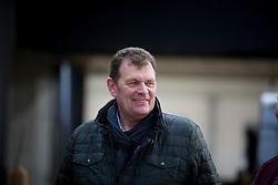 Kris Keersmaekers, (BEL),voorzitter BWP<br /> 3de phase BWP Keuring - Stal Hulsterlo - Meerdonk 2016<br /> © Hippo Foto - Dirk Caremans<br /> 17/03/16
