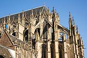 Dom church, Saint Martin's Cathedral, Utrecht, Netherlands