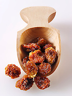 Dried Incan Berry - also known as Cape Gooseberry, agauaymanto berries or Goldenberries. source of Vitamin P and bioflavinoids