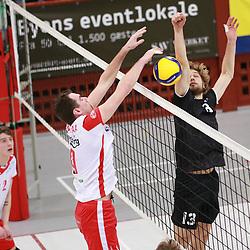 2020-02-29: ASV Elite - BK Marienlyst - VolleyLigaen Herrer