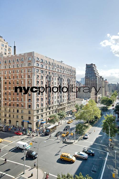 View at 2373 Broadway