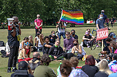 Britain Protests Racism | June 20, 2020