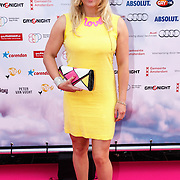 NLD/Amsterdam/20150629 - Uitreiking Rainbow Awards 2015, Britt Dekker