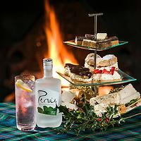 Blair Castle / Persie Gin