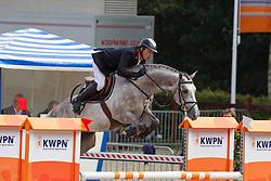 Kapteijn Richard (NED) - Carrera<br /> KWPN Paardendagen 2011 - Ermelo 2011<br /> © Dirk Caremans