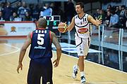 DESCRIZIONE : Caserta Lega serie A 2013/14  Pasta Reggia Caserta Acea Virtus Roma<br /> GIOCATORE : claudio tommasini<br /> CATEGORIA : palleggio<br /> SQUADRA : Pasta Reggia Caserta<br /> EVENTO : Campionato Lega Serie A 2013-2014<br /> GARA : Pasta Reggia Caserta Acea Virtus Roma<br /> DATA : 10/11/2013<br /> SPORT : Pallacanestro<br /> AUTORE : Agenzia Ciamillo-Castoria/GiulioCiamillo<br /> Galleria : Lega Seria A 2013-2014<br /> Fotonotizia : Caserta  Lega serie A 2013/14 Pasta Reggia Caserta Acea Virtus Roma<br /> Predefinita :