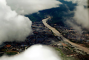 JINGHONG, CHINA - (CHINA OUT) <br />