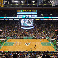 This Boston sport photo image of the Boston Celtics at the TD Garden is available as museum quality photography prints, canvas prints, acrylic prints, wood prints or metal prints. Wall art prints may be framed and matted to the individual liking and decorating needs:<br /> <br /> https://juergen-roth.pixels.com/featured/boston-celtics-juergen-roth.html?product=art-print<br /> <br /> Boston Celtics playing Washington Wizards in the NBA basketball eastern conference semi final game 7 at the TD Garden in Boston. The C's are an American professional basketball franchise based in Boston, Massachusetts. They play in the Atlantic Division of the Eastern Conference in the National Basketball Association and the C-Green Smash Machine holds 17 NBA titles: 2008, 1986, 1984, 1981, 1976, 1974, 1969, 1968, 1966, 1965, 1964, 1963, 1962, 1961, 1960, 1959, 1957.<br /> <br /> Good light and happy photo making!<br /> <br /> My best,<br /> <br /> Juergen