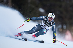 27.12.2016, Deborah Compagnoni Rennstrecke, Santa Caterina, ITA, FIS Ski Weltcup, Santa Caterina, Super G, Herren, im Bild Peter Fill (ITA) // Peter Fill of Italy in action during men's SuperG of FIS Ski Alpine World Cup at the Deborah Compagnoni race course in Santa Caterina, Italy on 2016/12/27. EXPA Pictures © 2016, PhotoCredit: EXPA/ Johann Groder