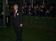 ALAN DUNCAN, Conservative Party Black & White Ball Battersea Evolution, London, SW11. Fundraising ball for the Conservative Party. 6 February 2008.  *** Local Caption *** -DO NOT ARCHIVE-© Copyright Photograph by Dafydd Jones. 248 Clapham Rd. London SW9 0PZ. Tel 0207 820 0771. www.dafjones.com.