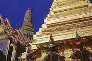 Grand Palace, Bangkok, Thailiand