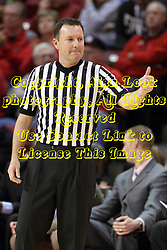 28 January 2015:   Brad Gaston during an NCAA MVC (Missouri Valley Conference) men's basketball game between the Missouri State Bears and the Illinois State Redbirds at Redbird Arena in Normal Illinois