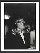 Charles Ingleby . Metallic Ball, Glazien Hall, London, 1987, .Exhibition in a Box