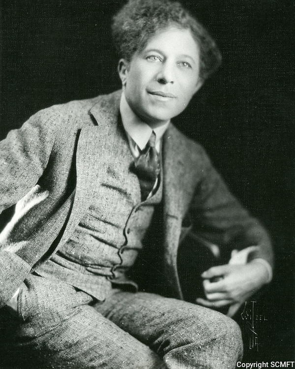 1928 Sid Grauman