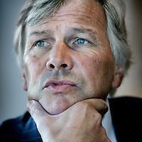 Nederland,Amsterdam ,2 oktober 2008..Henk van der Kwast, directievoorzitter van Stern Groep, is uitgeroepen tot VDO Automotive Manager van het Jaar 2007..Henk van der Kwast, president of Stern Groep, has become VDO Automotive Manager of the year 2007.