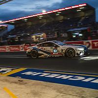 #82, BMW Team MTEK, BMW M8 GTE, LMGTE Pro, driven by: Augusto Farfus, Antonio Felix Da Costa, Jesse Krohn  on 15/06/2019 at the Le Mans 24H 2019