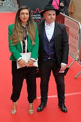 Edinburgh International Film Festival, Wednesday, 19th June 2018<br /> <br /> Opening Night Red Carpet: PUZZLE (International Premiere) <br /> <br /> Pictured: Robert Florence<br /> <br /> (c) Aimee Todd | Edinburgh Elite media