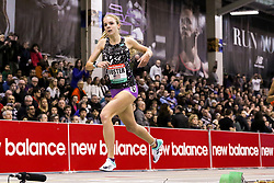 NB Indoor Grand Prix Track and Field