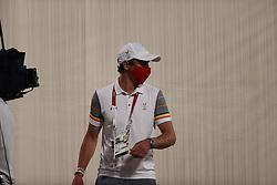 Blom Merel, NED<br /> Olympic Games Tokyo 2021<br /> © Hippo Foto - Stefan Lafrentz<br /> 30/07/2021