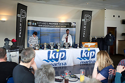 Pelle P Kip Regatta 2019 Prizegiving
