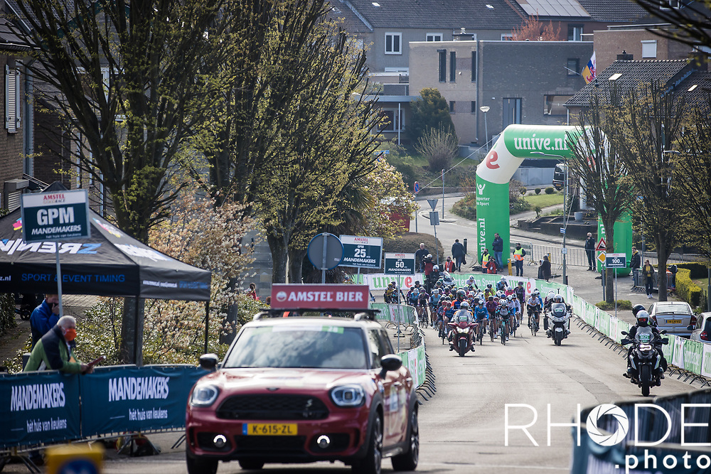 Up the Geulhemmerberg<br /> <br /> 7th Amstel Gold Race Ladies Edition <br /> Valkenburg > Valkenburg 116km<br /> <br /> ©RhodePhoto