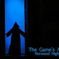 The Game's Afoot - November 2015 Norwood High Norwood MA