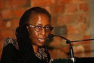 DURBAN - 31 March 2016 - Yvonne Zwane, the group chief executive of the  Ithala Development Finance Corporation, speaks at the Ithala Business Achhiever awards. Picture: Allied Picture Press/APP
