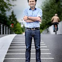 Nederland, Amsterdam , 17 september 2012..Fred Boot, producent van o.a. de musical Soldaat van Oranje.....Foto:Jean-Pierre Jans